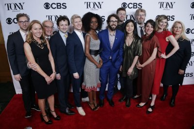 Broadway's 'The Great Comet' to close on Sept. 3 after casting firestorm