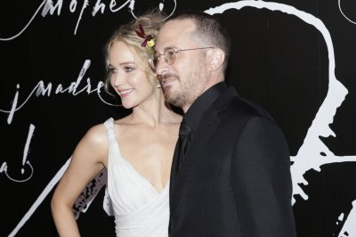 Jennifer Lawrence, Darren Aronofsky split after a year of dating
