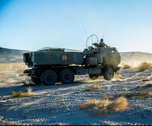 Lockheed to supply multiple-launch rocket systems to three countries