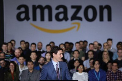 Amazon to add 3,000 tech jobs in Vancouver, Canada
