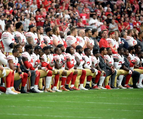 NFL owners adopt new anthem policy -- stand, or stay in the locker room