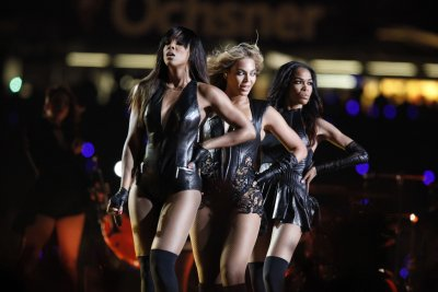Destiny's Child wishes Michelle Williams a happy 38th birthday