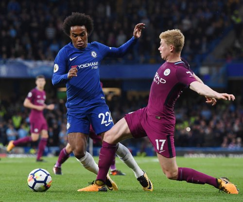 Manchester City star Kevin de Bruyne out for 3 months with knee injury