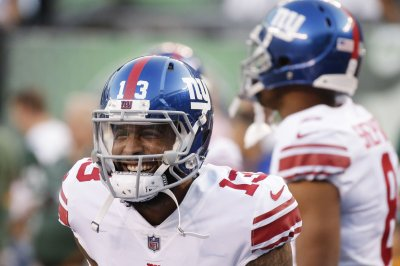 Odell Beckham Jr. becomes highest-paid WR in NFL with $95M extension