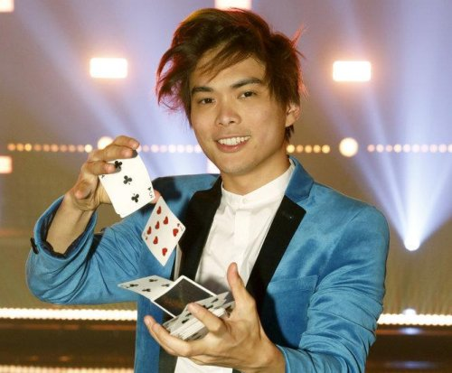 Magician Shin Lim wins Season 13 of 'America's Got Talent'
