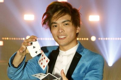 Magician Shin Lim wins Season 13 of 'America's Got Talent'