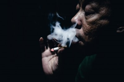 Black smokers at higher risk for peripheral artery disease
