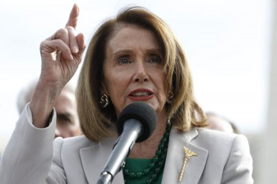 Nancy Pelosi, Dwayne Johnson, Sandra Oh top TIME 100 list
