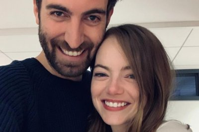 Emma Stone engaged to 'SNL' writer Dave McCary