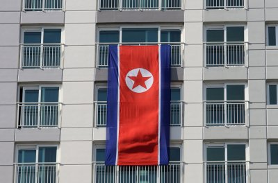 North Korea university develops frequency converter, state media says