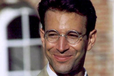 Pakistan court clears 4 in 2002 death of U.S. reporter Daniel Pearl