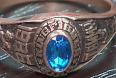 Lost class ring returned to Oklahoma woman after 36 years