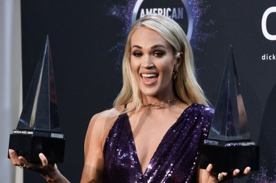 Carrie Underwood holiday special to stream on HBO Max