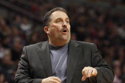 New Orleans Pelicans fire head coach Stan Van Gundy after one season