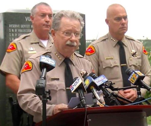 5 killed, including deputy, during California hostage standoff