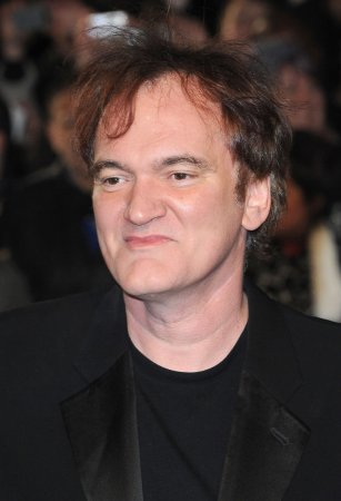 Tarantino, asked about violent movies: 'I refuse your question'