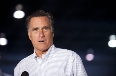 Aide: Romney's economic plan evolving