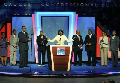 Black Caucus honors Tubbs Jones, others