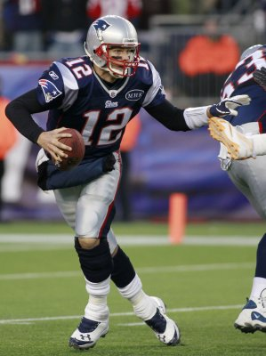 Brady expected to play Sunday