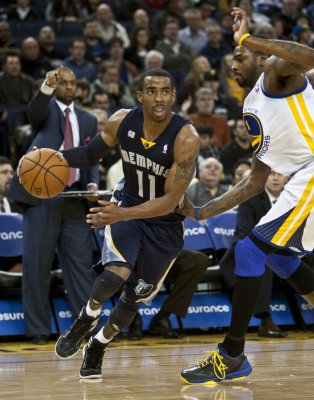 Grizzlies whoop the Timberwolves