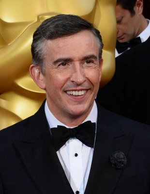 Steve Coogan to star in film version of play 'Boswell for the Defense'