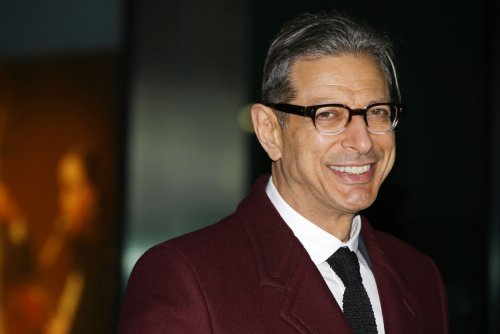 Jeff Goldblum: 'Independence Day' sequel in the works