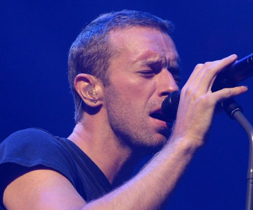 Chris Martin says the next Coldplay album is 'the completion of something'