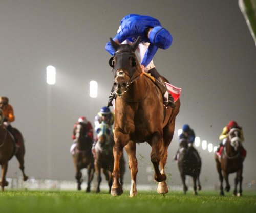 Fields for rich Dubai World Cup program