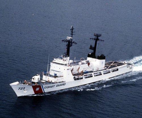 Bangladesh acquires U.S. Coast Guard cutter