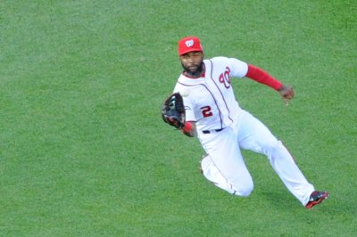 Washington Nationals beat Atlanta Braves