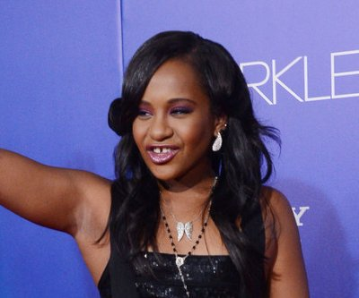 Man sues Bobbi Kristina Brown for car crash days before her hospitalization