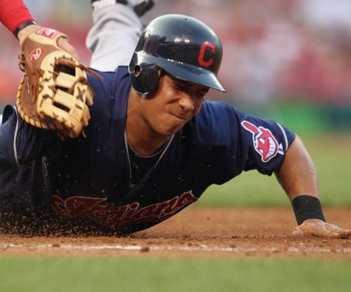 Cleveland Indians' Michael Brantley unsure about return from IR