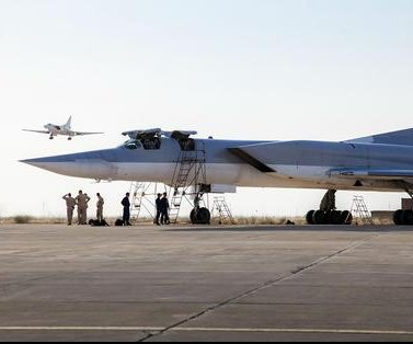 Russian bombers leave Iran, but for how long?