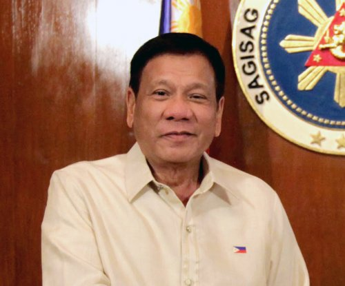 Philippines' Rodrigo Duterte wants U.S. forces out of Mindanao for safety