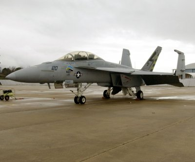 Fighter jet crashes during landing in California; pilot ejects safely