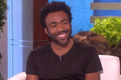 Donald Glover on being cast as Lando Calrissian: 'I'm very honored'