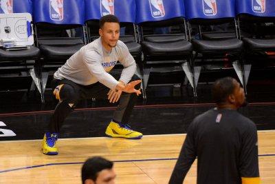 Golden State Warriors shrug off Miami Heat's challenge