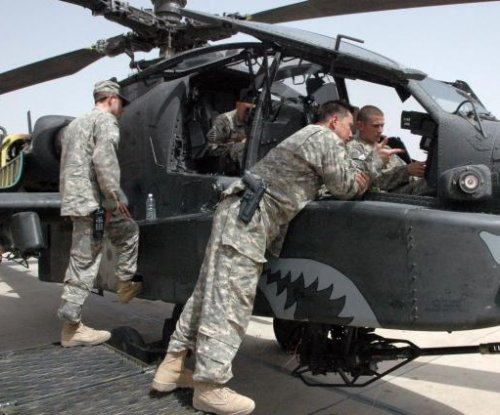 CAE USA to assist Army helicopter pilot training