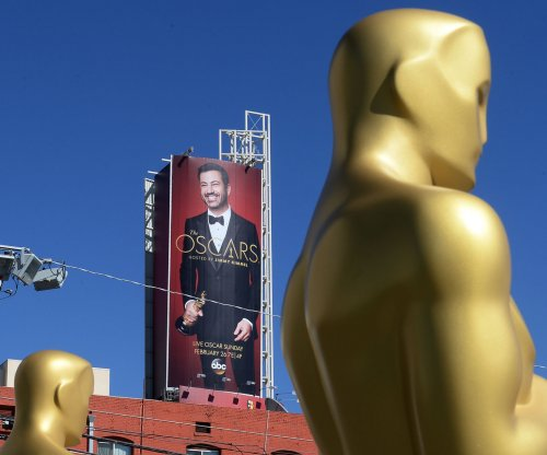 Jimmy Kimmel to host the Oscars for a second year in a row