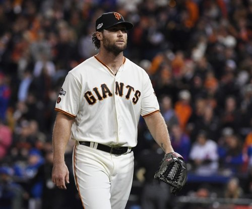 MLB stands firm on Hunter Strickland's six-game suspension after Bryce Harper brawl