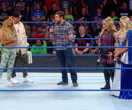 WWE Smackdown: Daniel Bryan addresses Carmella's Money in the Bank win