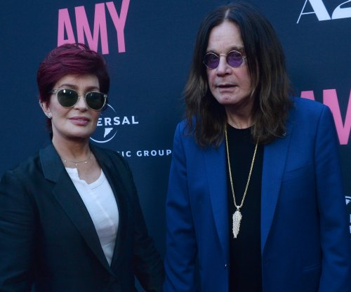 Sharon, Ozzy Osbourne share throwback photos on 35th wedding anniversary