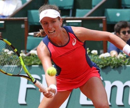 2017 Wimbledon: Johanna Konta wins epic battle against Donna Vekic