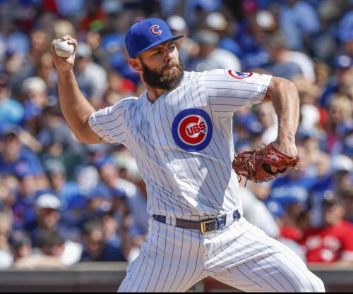 Chicago Cubs: Jake Arrieta keys win over Toronto Blue Jays