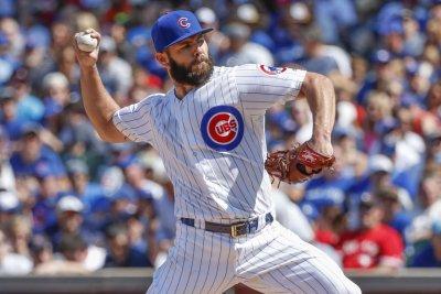 Chicago Cubs: Jake Arrieta keys win over Toronto Blue Jays
