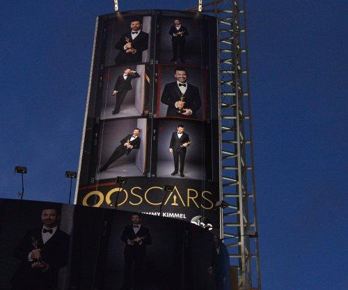 Oscars 2018: Kimmel talks 'Moonlight' mistake, Weinstein downfall