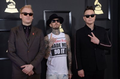 Blink-182 to kick off Las Vegas residency May 26