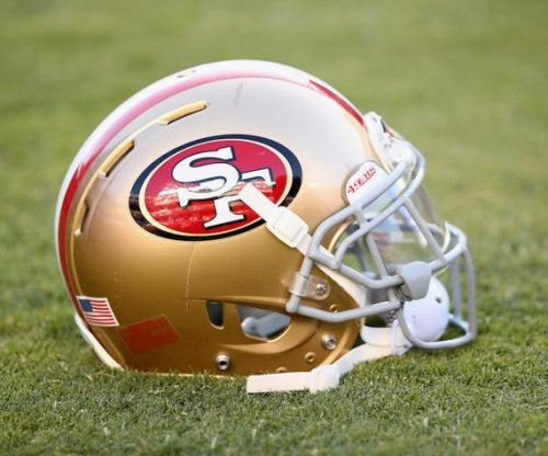 Niners sign OL Person to one-year contract
