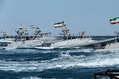 Iran has control of Persian Gulf, Strait of Hormuz, Iranian Navy chief says