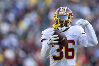 Swearinger rips Redskins' practice habits